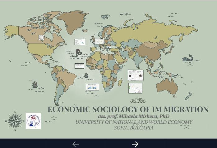 sociology of migration Keywords: problems related to migration, migration problems, migration push and pull migration influences the social, political, economic life of the people of a country which has higher immigrants in india, migration either domestic or international, has a major effect on country's economy.